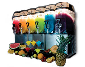 Daiquiri & Slushie Machine Hire
