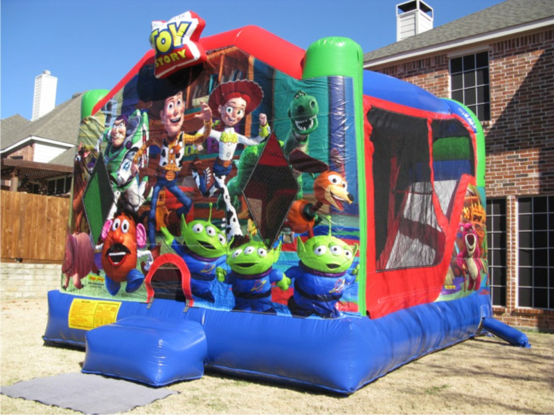 Adults adelaide Bouncing hire castle