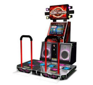 Dance Machine Hire