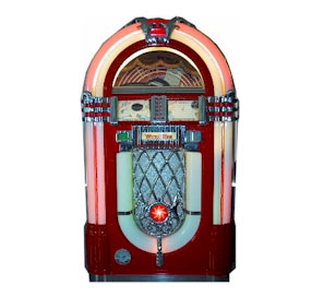 Jukebox Hire Adelaide